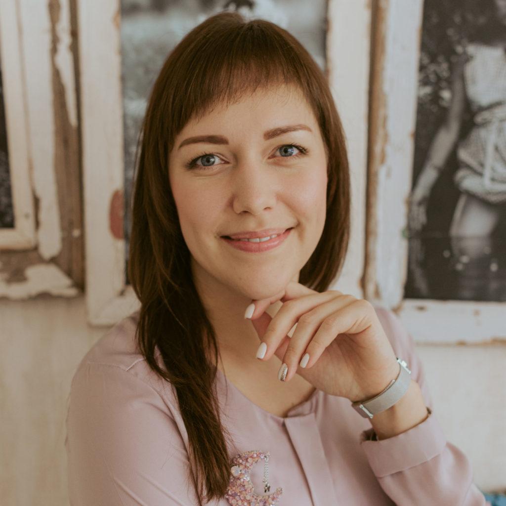 Ольга Снеговская